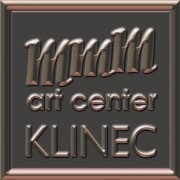 Logotip - Art Gallery Klinec