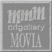 Logotip - Art Gallery Movia